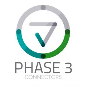 Phase 3 Connectors Logo