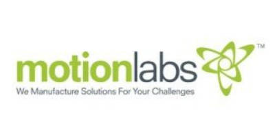 Motion Labs Logo Connector Distributor