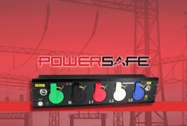 Power Distribution Box electrical panelboard
