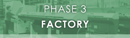 Contact Phase 3 Factory