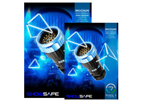 Showsafe Socapex Brochure