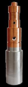 Bimetal Connector