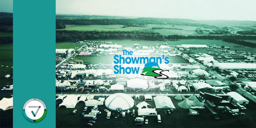 Showman's Show 2018
