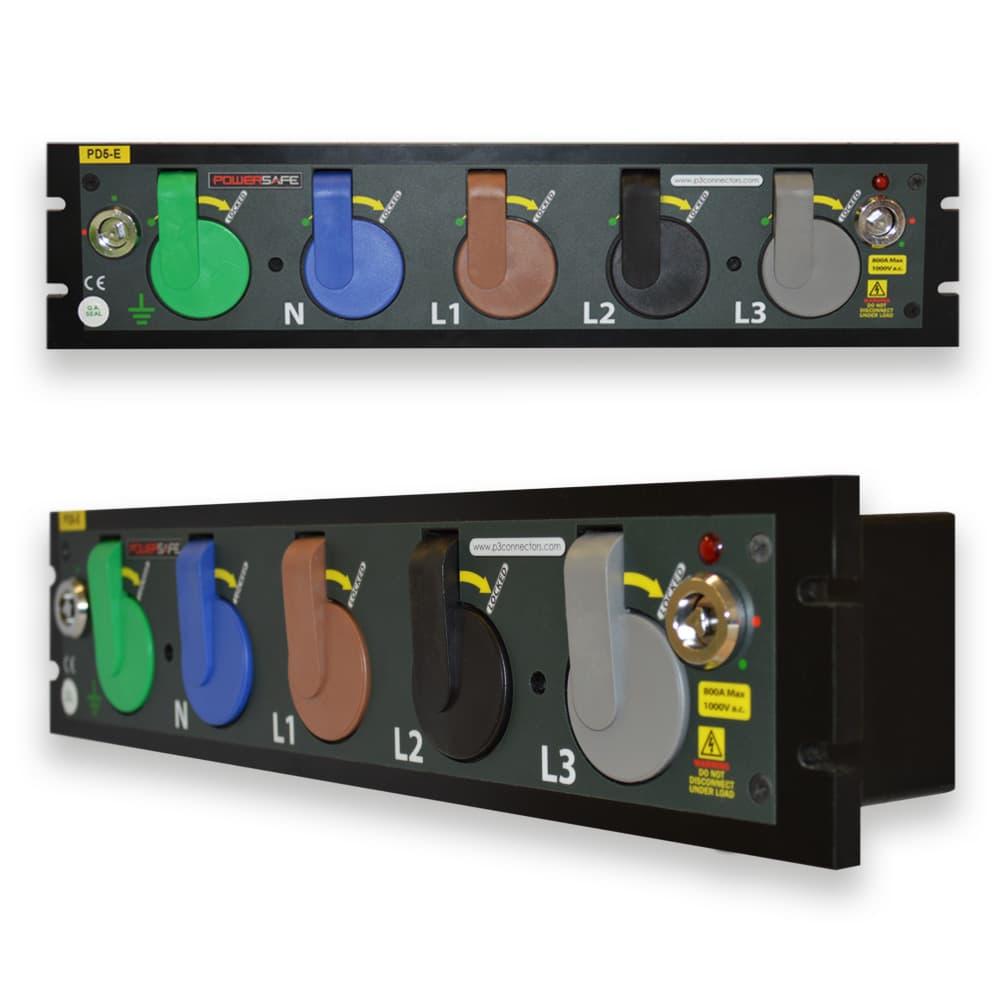 Powersafe Distribution Box