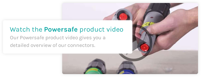 Powersafe Product Video