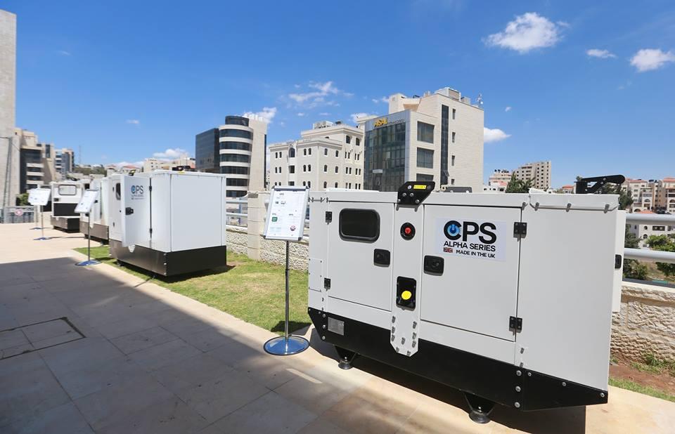 CPS Generators