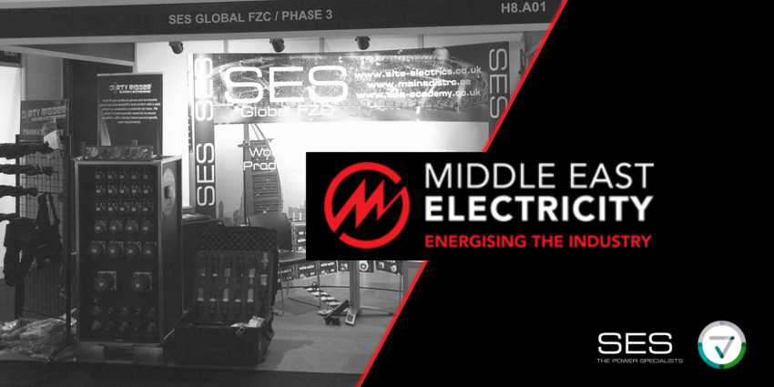 Middle East Electricity Phase 3