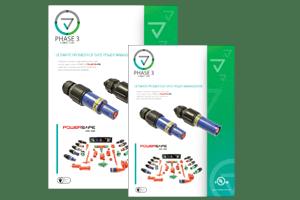 Powersafe Powerlock Power Connectors Brochure