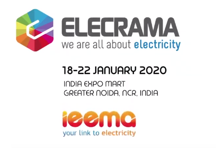 Phase 3 at Elecrama