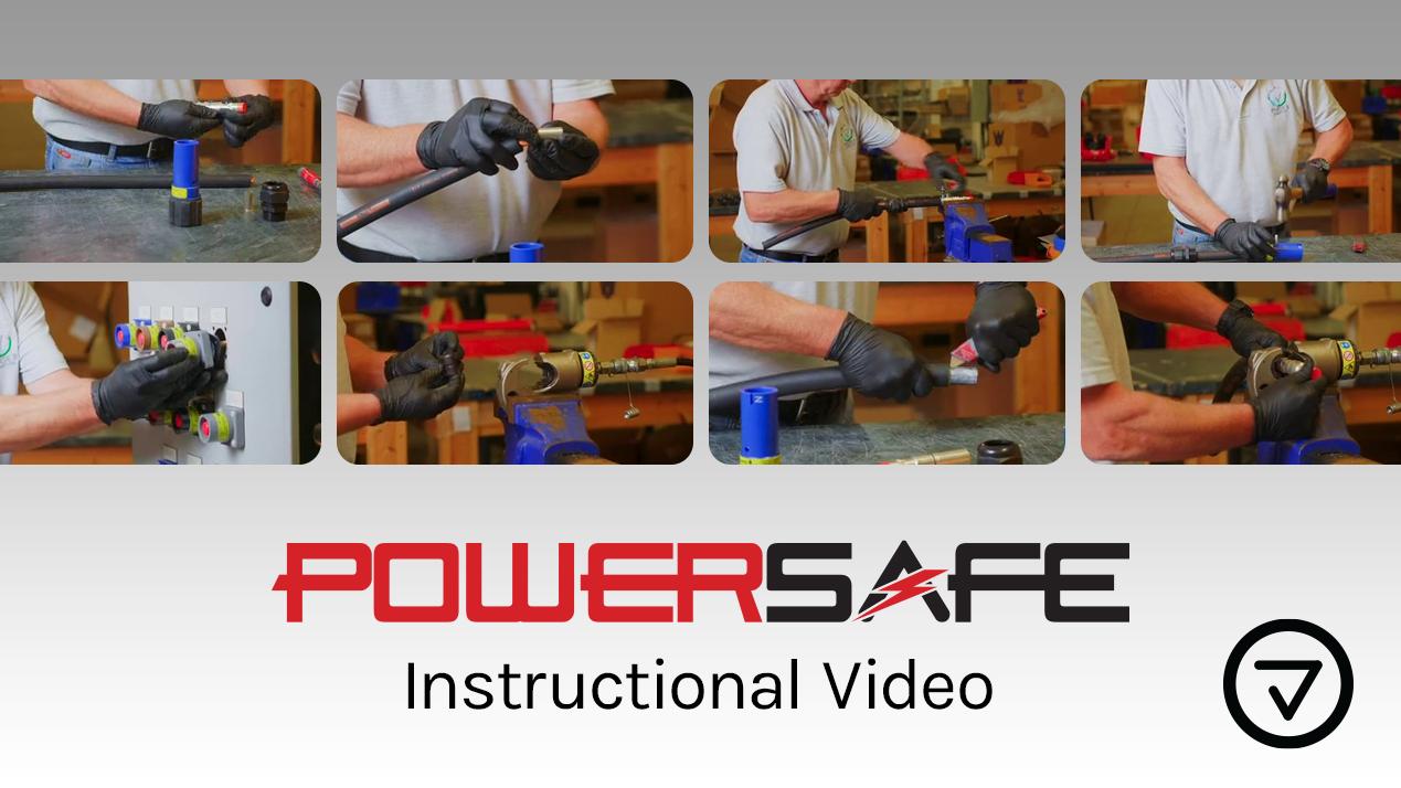 Powersafe Instructional Video