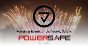 Powering Events of the World, Safely
