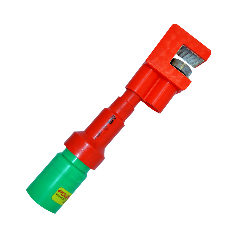 Network Device G-Clamp