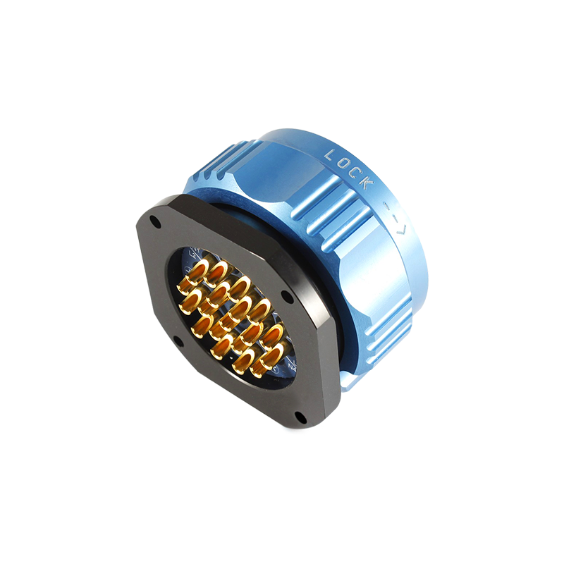 Showsafe Connector