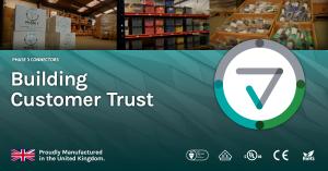 Building Customer Trust